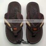zj02198 Sandalia artesanal piso hombre mayoreo fabricante calzado zapatos proveedor sandalias taller maquilador