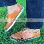 zs00058 Huarache artesanal piso hombre mayoreo fabricante calzado zapatos proveedor sandalias taller maquilador