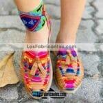 zj00007-Huarache-Artesanal-Mexicano-Hecho-mano-piel-Mujer-Zapato-piso-calzado-mayoreo-fabrica-proveedor-maquilador-fabricante-mayorista-taller-sahuayo-michoacan-tela (1)