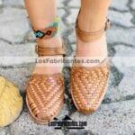 zj00131-Huarache-Artesanal-Mexicano-Hecho-mano-piel-Mujer-Zapato-piso-calzado-mayoreo-fabrica-proveedor-maquilador-fabricante-mayorista-taller-sahuayo (2)