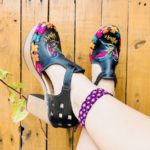 zs00830 Huaraches artesanales de plataforma mujer mayoreo fabricante calzado zapatos proveedor sandalias taller maquilador (1)